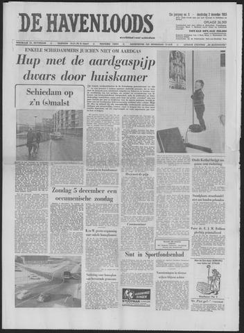De Havenloods 1965-12-02
