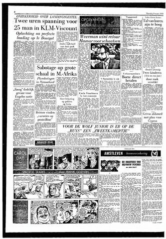 Rotterdamsch Parool / De Schiedammer 1959-03-09