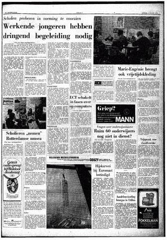 Trouw / De Rotterdammer 1970-03-10