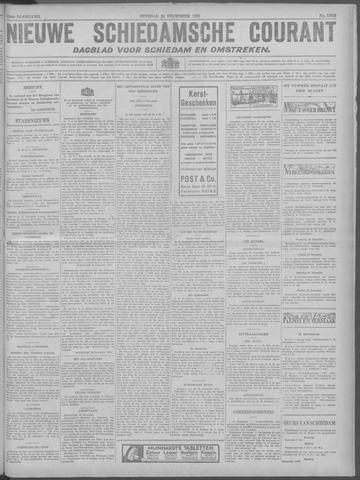 Nieuwe Schiedamsche Courant 1929-12-24