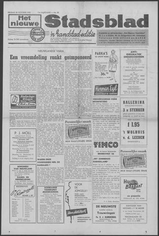 Het Nieuwe Stadsblad 1959-10-30