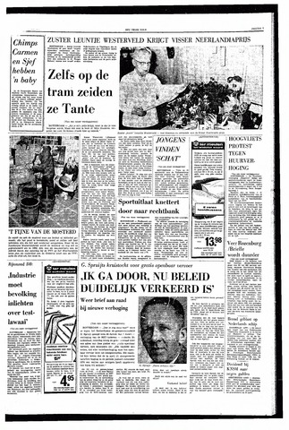 Het Vrije volk 1971-03-01