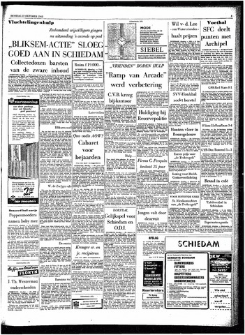 Rotterdamsch Parool / De Schiedammer 1963-10-22