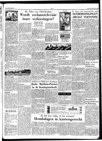 Trouw / De Rotterdammer 1963-03-28