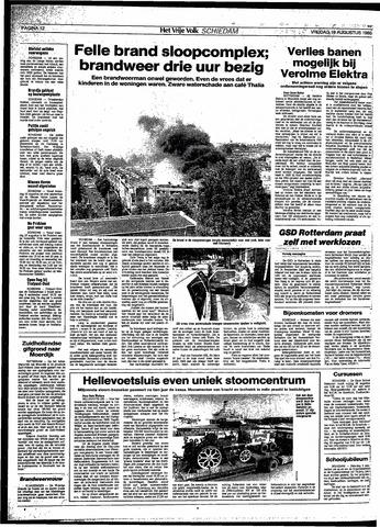 Het Vrije volk 1988-08-19