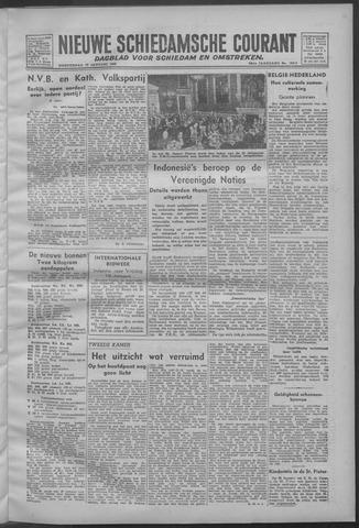 Nieuwe Schiedamsche Courant 1946-01-17