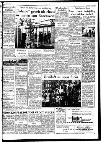 Trouw / De Rotterdammer 1964-05-20