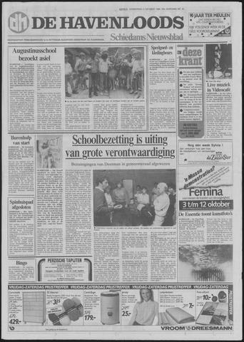 De Havenloods 1986-10-02