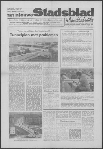 Het Nieuwe Stadsblad 1962-04-11