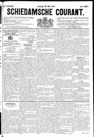 Schiedamsche Courant 1910-05-29
