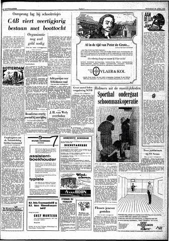 Trouw / De Rotterdammer 1966-04-20