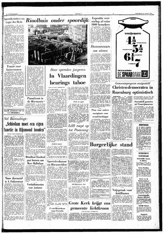 Trouw / De Rotterdammer 1970-03-25
