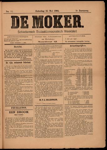 De Moker 1901-05-25