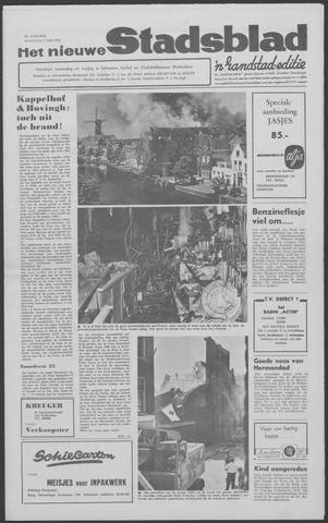 Het Nieuwe Stadsblad 1968-06-05