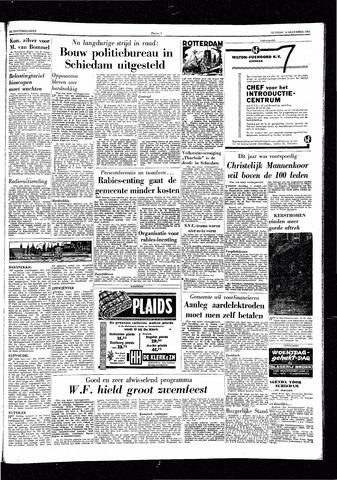 Trouw / De Rotterdammer 1962-12-18
