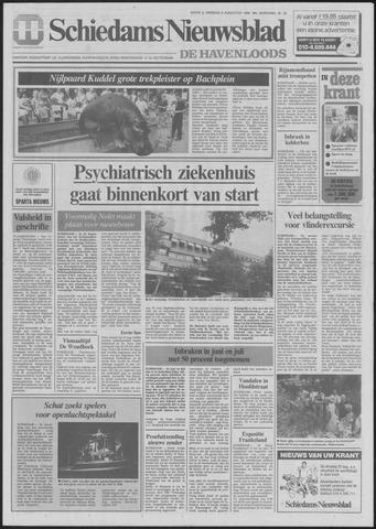 De Havenloods 1989-08-08