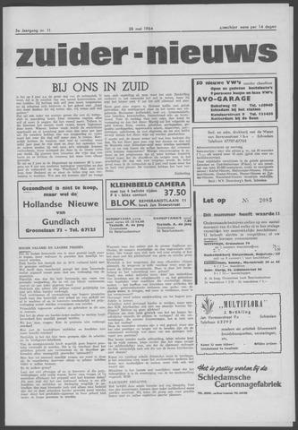 Zuider Nieuws 1964-05-28