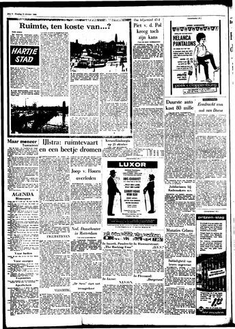 Rotterdamsch Parool / De Schiedammer 1964-10-13