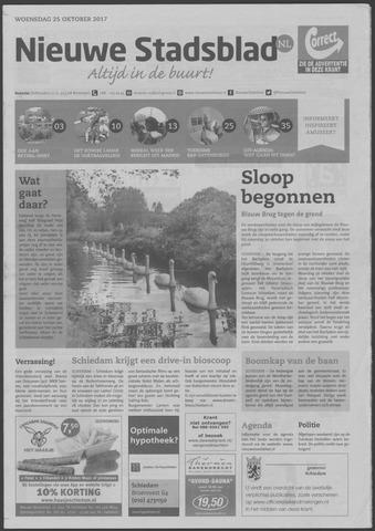 Het Nieuwe Stadsblad 2017-10-25