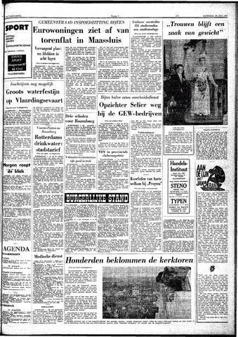 Trouw / De Rotterdammer 1967-07-29
