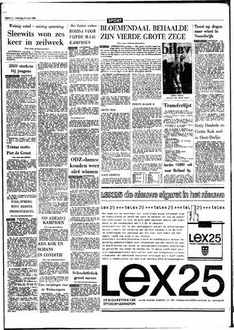Rotterdamsch Parool / De Schiedammer 1966-06-13