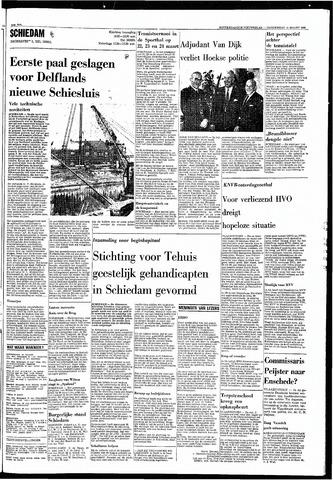 Rotterdamsch Nieuwsblad / Schiedamsche Courant / Rotterdams Dagblad / Waterweg / Algemeen Dagblad 1968-03-14