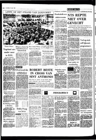 Rotterdamsch Parool / De Schiedammer 1966-03-21