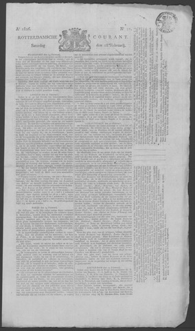 Rotterdamse Courant 1826-02-18