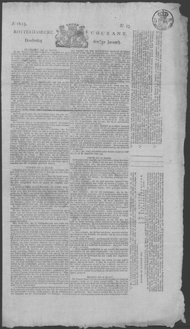 Rotterdamse Courant 1823-01-30