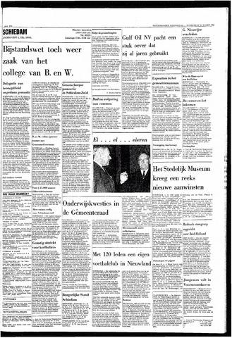 Rotterdamsch Nieuwsblad / Schiedamsche Courant / Rotterdams Dagblad / Waterweg / Algemeen Dagblad 1968-03-21