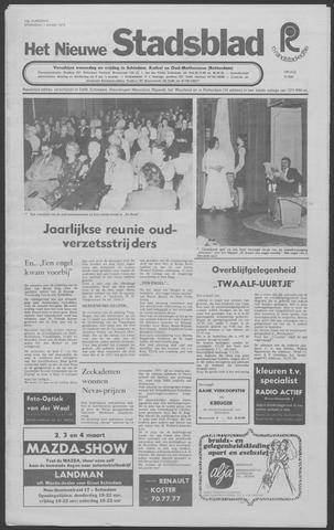 Het Nieuwe Stadsblad 1972-03-01