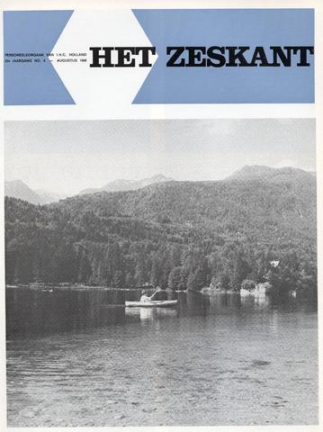 Het Zeskant 1969-08-01