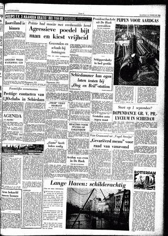 Trouw / De Rotterdammer 1964-02-24