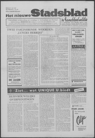 Het Nieuwe Stadsblad 1963-05-31