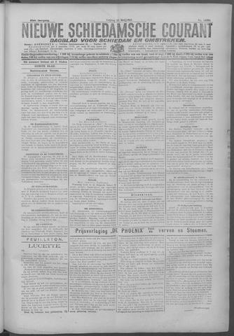 Nieuwe Schiedamsche Courant 1925-05-22