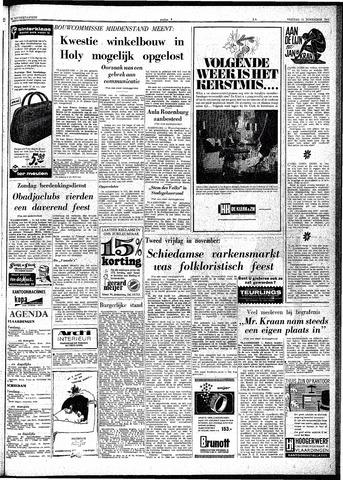 Trouw / De Rotterdammer 1966-11-11