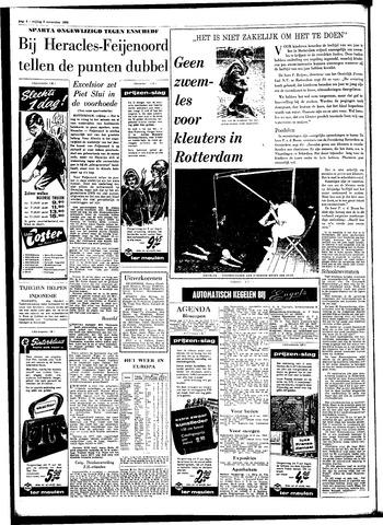 Rotterdamsch Parool / De Schiedammer 1964-11-06