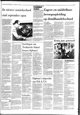 Rotterdamsch Nieuwsblad / Schiedamsche Courant / Rotterdams Dagblad / Waterweg / Algemeen Dagblad 1968-07-02