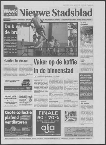 Het Nieuwe Stadsblad 2006-07-12