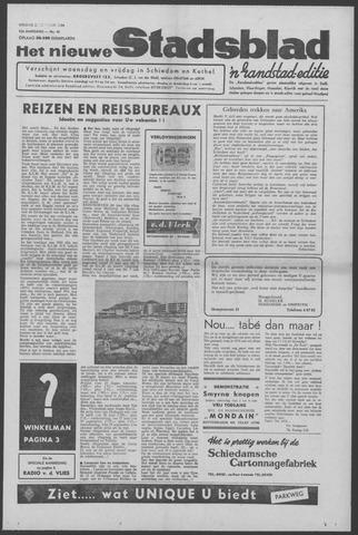 Het Nieuwe Stadsblad 1964-02-28