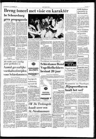 Het Vrije volk 1969-11-13