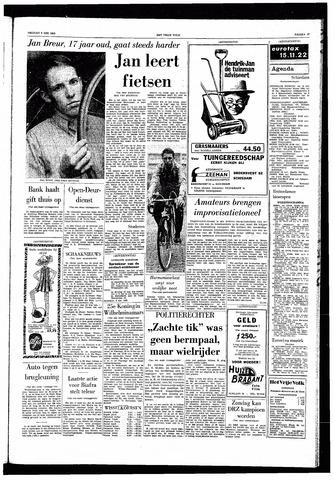 Het Vrije volk 1969-05-09