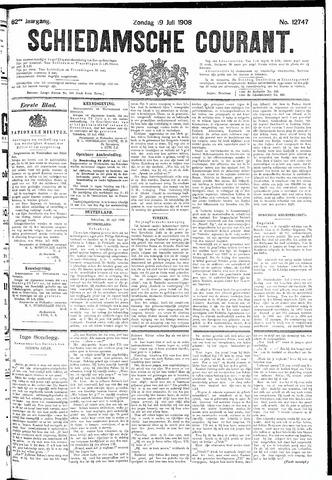 Schiedamsche Courant 1908-07-19