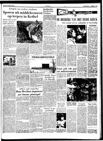 Trouw / De Rotterdammer 1962-04-07