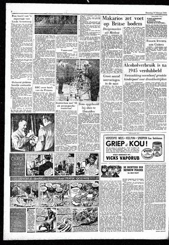 Rotterdamsch Parool / De Schiedammer 1959-02-16
