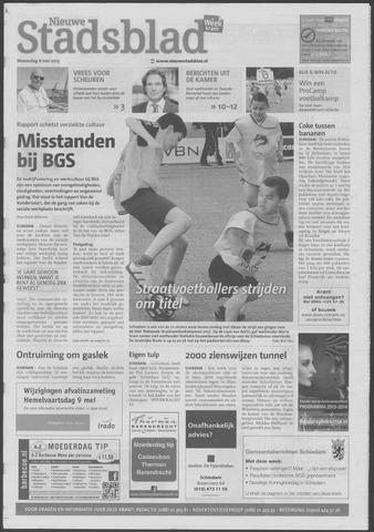 Het Nieuwe Stadsblad 2013-05-08