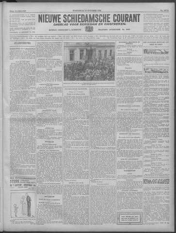 Nieuwe Schiedamsche Courant 1933-10-18