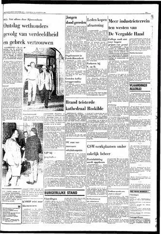 Rotterdamsch Nieuwsblad / Schiedamsche Courant / Rotterdams Dagblad / Waterweg / Algemeen Dagblad 1968-08-28