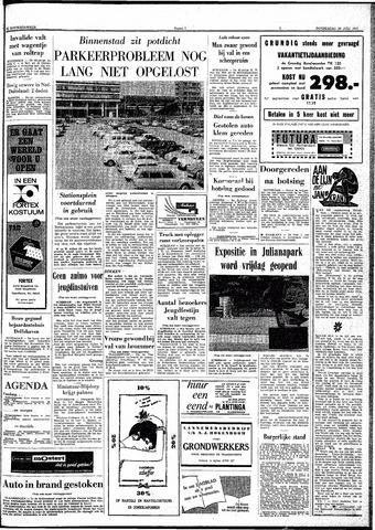 Trouw / De Rotterdammer 1967-07-20