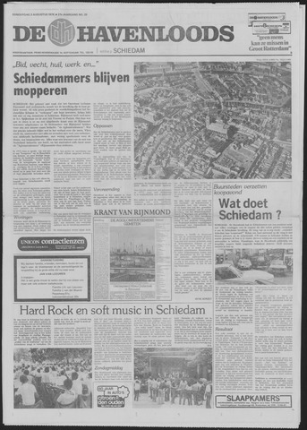 De Havenloods 1978-08-03